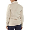 Patagonia W's Cotton Quilt Snap-T Pullover Bleached Stone
